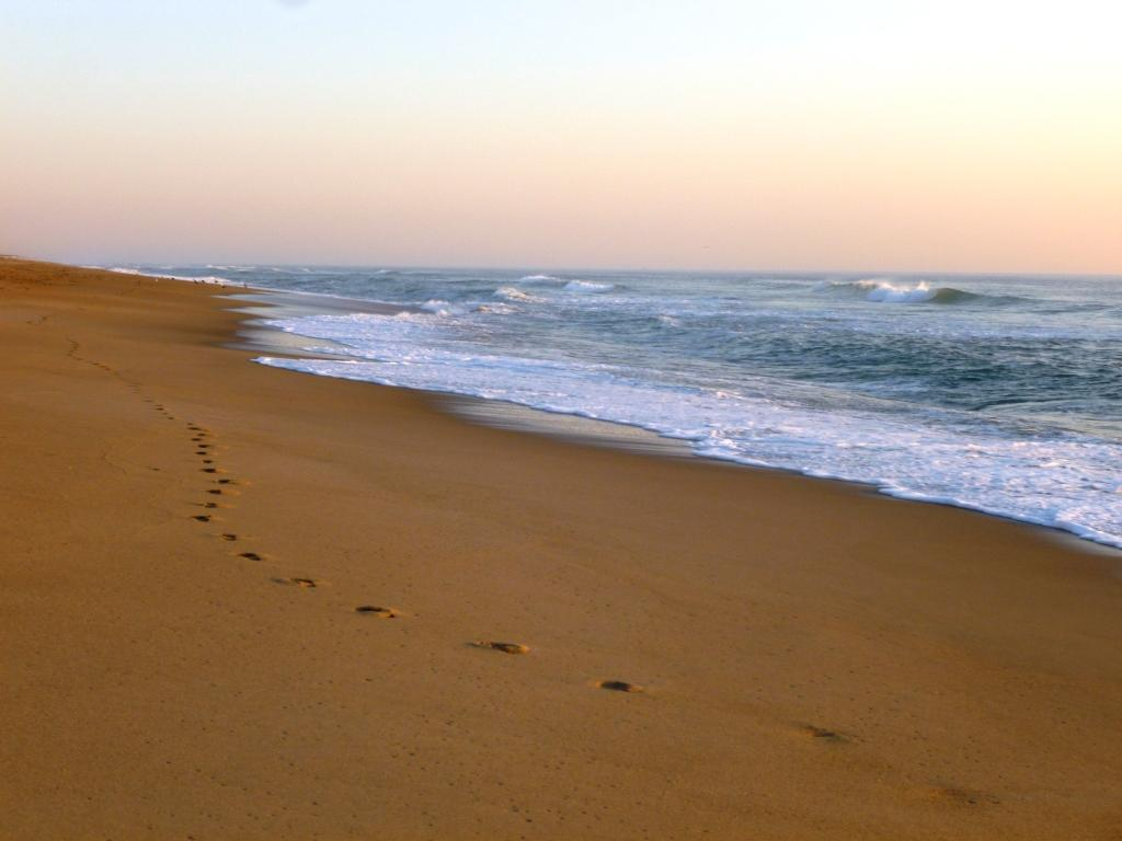 Finding Footprints and More